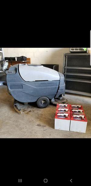 Advance Warrior Floor Scrubber/ Buffer Cleaner for Sale in Miami, FL