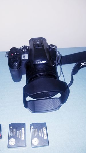 Panasonic Lumix Digital Camera in like new / mint condition for Sale in Alhambra, CA