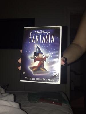 Fantasia Brand New Sealed Movie for Sale in Miami, FL