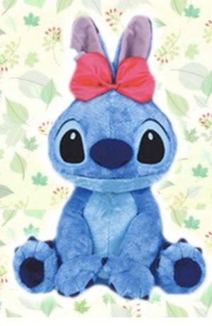 Brand New Disney Plushy / Stitch / Pick-up in Cedar Hill / Shipping Available for Sale in Grand Prairie, TX