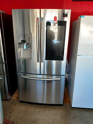 New Samsung Family Hub Refrigerator for Sale in Artesia, CA