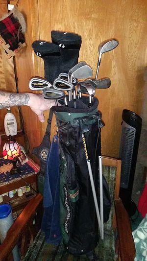 Pinseeker Optimum Sole Golf Clubs for Sale in Mount Baldy, CA