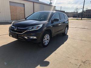 Honda crv 2015 80mil for Sale in Dallas, TX