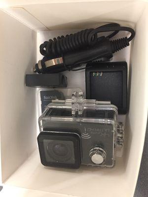 GoPro Camera (4K) **NOT GOPRO BRAND** for Sale in Tampa, FL