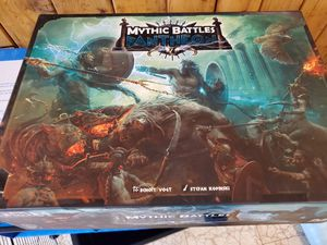 Mythic Battles Pantheon for Sale in Seattle, WA