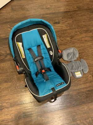 Car Seat: Graco - Snugride 35 for Sale in Raleigh, NC