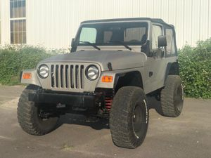 Jeep Wrangler TJ 1997 for Sale in Orlando, FL