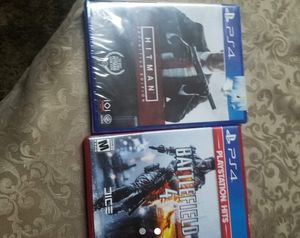 Ps4 games for Sale in Victoria, TX