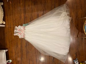 Prom/wedding dress🥻👗 for Sale in Paramount, CA