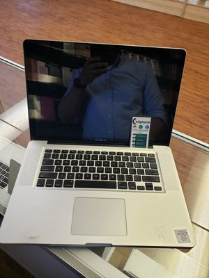 MacBook Pro 2011 for Sale in West Sacramento, CA