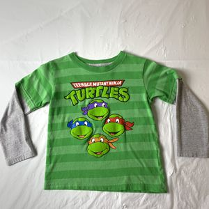 Ninja turtle boys shirt 5T for Sale in Boynton Beach, FL