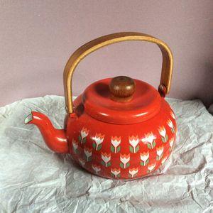Decorative tea kettle for Sale in Tewksbury, MA