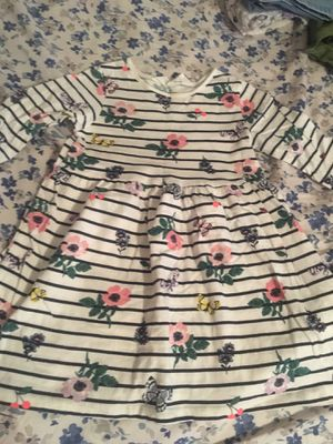 H&M's Toddler Girls Flower Dress -size 2-4 for Sale in Mount Rainier, MD