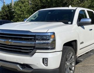 2018 Silverado 1500 High Country Like New for Sale in Hialeah,  FL