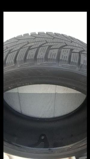 4 Tires 225/45R17 Hankook for Sale in Herndon, VA