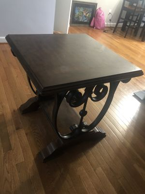 End table (2) for Sale in Washington, DC