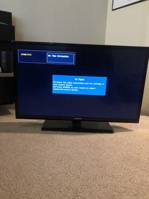 32 inch Samsung Tv for Sale in Santa Monica, CA
