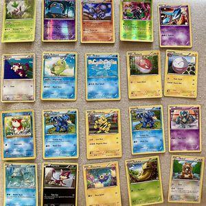 Assorted Pokémon Cards for Sale in Oviedo, FL