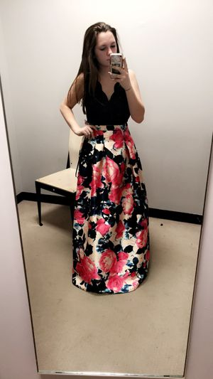 Prom Dress 2 piece for Sale in Burleson, TX