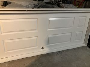 Brand new painted inside doors with boxes for Sale in Las Vegas, NV