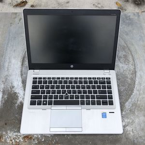 "HP Elitebook 9480M 14"" Laptop i7-4650U 256GB SSD 8GB RAM for Sale in Anaheim, CA"