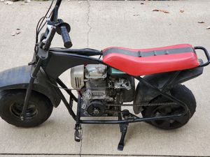 Motovox MBX10 dirt bike (212cc) for Sale in Strongsville, OH