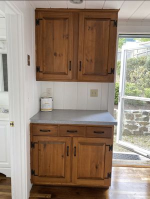 Kitchen cabinets for Sale in Marblehead, MA