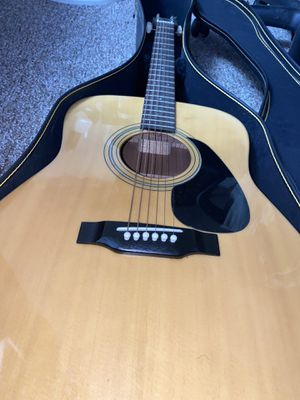 Acoustic Guitar by Yamaha for Sale in Silver Spring, MD