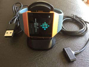 Fitbit Ionic Watch for Sale in San Diego, CA