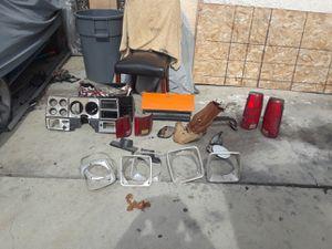 Partes de Chevy pickup for Sale in Los Angeles, CA