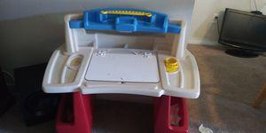 Desk for kids for Sale in Grand Prairie, TX