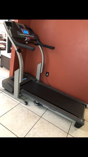 Treadmill pro-form everything works perfect and perfect conditions for Sale in Las Vegas, NV