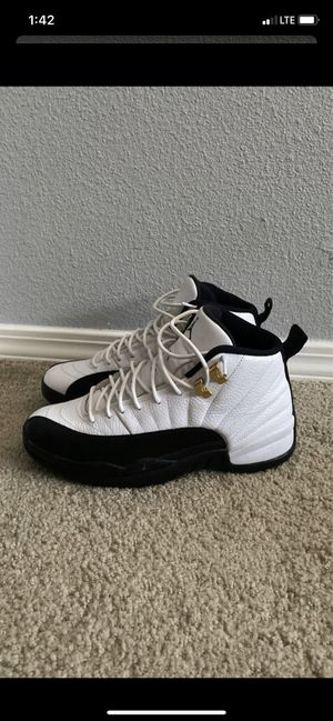Taxi 12s Size 8 for Sale in Vancouver, WA