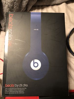 Beats solos for Sale in Reedley, CA