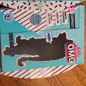 Lol doll omg busy b.b. for Sale in Montebello, CA