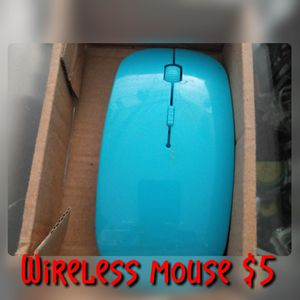Wireless mouse for Sale in Toledo, OH