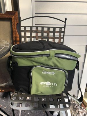 New Coleman cooler for Sale in New Britain, CT