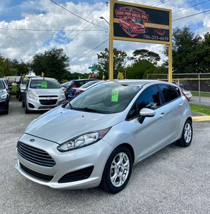 Ford-fiesta-SE-2014 for Sale in Kissimmee, FL
