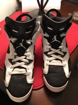 Air Jordan 6 Oreo for Sale in Fairfax, VA