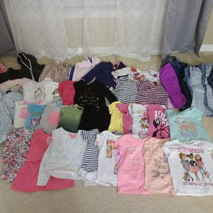 Girls Size 4 and 5 Clothes for Sale in Douglasville, GA