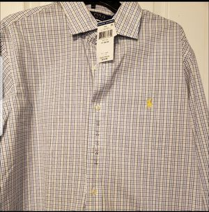 Ralph Lauren Polo Dress Shirt. Size XL. for Sale in Cleveland, OH