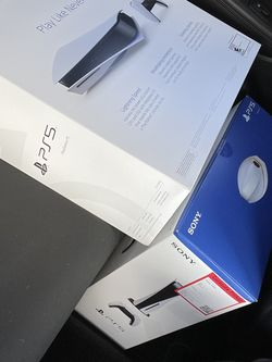 PlayStation 5 Ps5 for Sale in Fort Myers,  FL