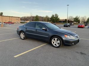 2006 Acura RL for Sale in Roanoke, VA