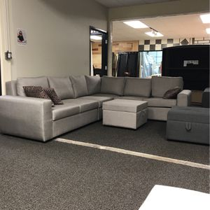 Modular Sectional, Sleepers for Sale in Redmond, WA