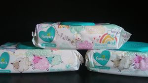 New pampers baby wipes 3pack for Sale in Pompano Beach, FL
