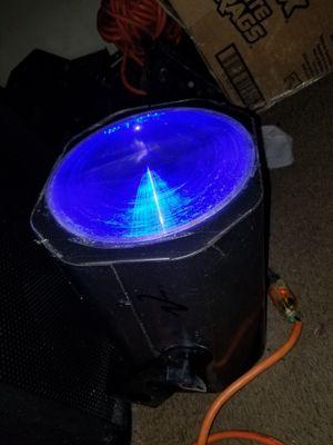 Lights for DJ for Sale in Sanger, CA