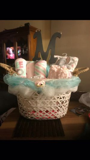 Baby shower gifts! for Sale in Eastpointe, MI