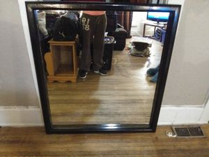 Large mirror for Sale in Wichita, KS