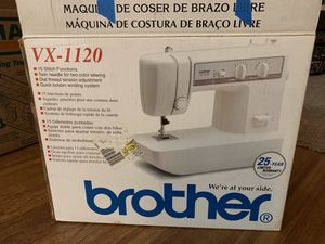 Brother VX-1120 sewing machine for Sale in Newport Beach, CA