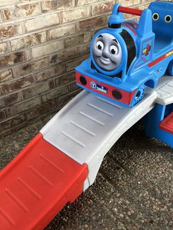 Step2 Thomas the Tank Engine Up & Down Roller Coaster for Sale in Tukwila,  WA